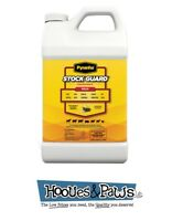 Pyranha Stock Guard Spray 1/2 Gallon kills CONCENTRATE Mosquitoes Fleas Dog