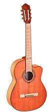 Ortega RCE179sn-25th Limited 25th Anniversary Nylon String Gitar