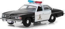 Greenlight Hot Pursuit Pontiac LeMans Denton Texas Police Free USA Ship
