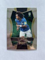 2016-17 Panini Select Soccer Marcelo Brazil Mezzanine Card #128