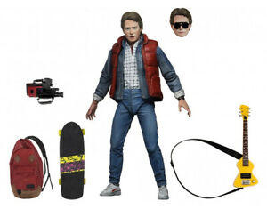 NECA Back to the Future - Marty McFly 7in. Action Figure (53600)