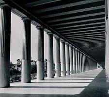 ATHENES c. 1960 - Agora Grèce - Div 1920