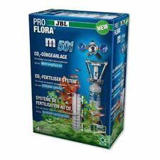 Jbl ProFlora M501 Komplettset-pflanzendüngeanlage Aquariums bis 400 L