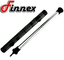 Finnex TH-0500S 500W Titanium Aquarium Heater Heating Tube Element with Guard