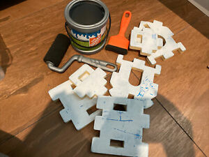 Step2 Big Builders Pro Play Workshop for Kids Paint With Water Birdhouse ONLY