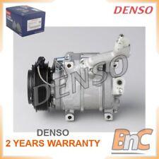 DENSO AIR CONDITIONING COMPRESSOR HONDA CR-V III RE CR-V MK III RE OEM DCP40004