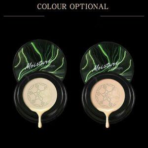Air Cushion Mushroom Head CC BB Cream Makeup Concealer Foundation Moisturizing
