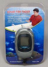 Sonar Portable Fish Finder Model DF46  NOS