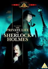 THE PRIVATE LIFE OF SHERLOCK HOLMES DVD [UK] NEW DVD