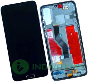 Für Huawei P20 Pro CLT-L09 L29 TFT Display Komplettes Bildschirm LCD + Rahmen