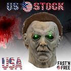 Halloween Horror Cosplay Kills Michael Myers Mask Or Trick Treat Studio Gift ZO