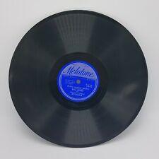 Bing Crosby RARE 78 RPM  Sweet Georgia Brown / Black Moonlight Melotone 13127