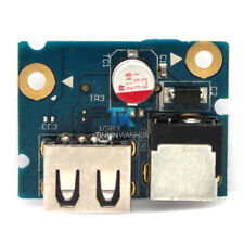DC Board with Power Jack USB Port for LENOVO G480 G485 G580 LG4858 55.4SG03.001