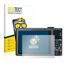 Canon PowerShot SX620 HS , BROTECT® Matte Screen Protector, anti-glare