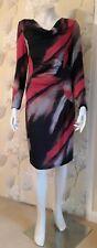 Designer DRESS KAPALUA Size European 44 Uk18