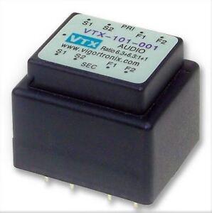 VTX-101-001 PCB Audio Transformer Vigortronix
