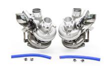 GARRETT PowerMax Turbo Upgrade kit for 13-16 Ford F-150 3.5L Ecoboost
