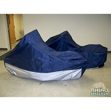 Rhino Shelter Motorcycle Cover