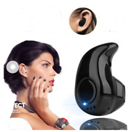 1X Sans Fil Oreillette Bluetooth Écouteur Main Libre intra-auriculaire Sport NF