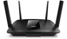 Linksys AC2600 Dual Band Wireless Smart Wi-Fi Router MU-MIMO Max Stream USB
