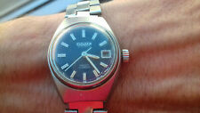 Citizen 28800 AUTOMATIC 4-690257Y WATCH MONTRE MADE IN JAPAN UHR OROLOGIO RARE