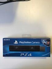 Playstation Camera para Sony PlayStation 4 Ps4 como nueva con caja. Sin uso.