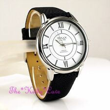 Polished Analogue Unisex Dress/Formal Wristwatches