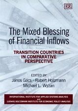 The Mixed Blessing of Financial Inflows-ExLibrary