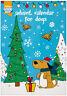 !SALE 2 x DOG Advent Calendar for Dogs Brand New Good Boy Petcare XMAS CHRISTMAS