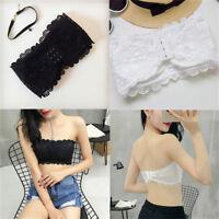 Summer Women Letters Bra Straps Back Underwear Strap Accessories Adjustable SDS