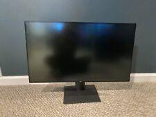 Dell U3219Q UltraSharp 32in. IPS Monitor - Black