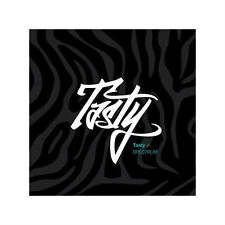 K-Pop Tasty - Spectrum (Single Album) (TST01S)