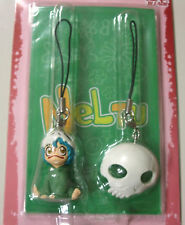 Bleach Strap figure set Nelliel Ichiban Kuji Banpresto official anime Authentic