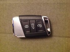 VOLKSWAGEN  3 BUTTON SMART REMOTE CAR KEY FOB