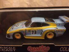 Quartzo 1/43 Kremer K3 (Porsche 935) #73 Newsweek - Le Mans 1980 - 3008