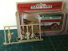 Lledo Days Gone 1:64 DG11 Horse Drawn Removal Van Turnbull Furniture  VER FOTO