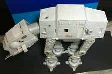 Vintage 1981 Kenner Star Wars AT-AT with Working Lights and Guns ESB Empire