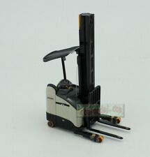 1/24 Scale RM 6000 Series Forklift Crown Diecast resin ! (No box)