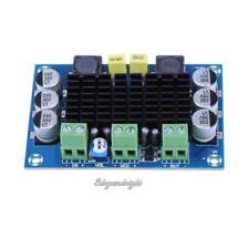 DC 12-26V 100W Mono Channel Digital Audio Power Car Amplifier Board TPA3116 D2