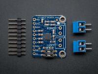 Adafruit Stereo 2.1W Class D Audio Amplifier - TPA2012 [ADA1552]