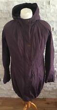 Fat Face, Size 12, Ladies, Purple, Slighy Padded, Coat