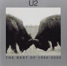 U2 / Best of 1990-2000 (Greatest Hits) *NEW* CD