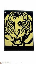 "100% Cotton GOLF TOWEL ""Tiger Face"""