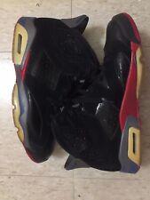 Air Jordan Retro VI 6 Black/Blue/Red Pistons Concord Infrared Yeezy Size 10.5