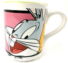 Looney Tunes Bugs Bunny Vintage 2000 Gibson Coffee Mug Warner Bros.