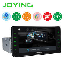 6.2 Inch Single Din In Dash Multimedia Head Unit Android Touchscreen  Mirrorlink