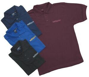 Wulfsport Polo Shirt Short Sleeve Leisure