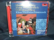 Fritz Wunderlich, Hermann Prey, Will Quadflieg – Eine Weihnachtsmusik