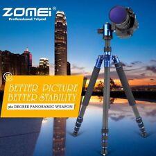 Zomei Z888C Travel Portable Aluminum Camera Tripod Stand For Canon Nikon Sony