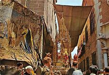 B40638 Toledo The Monstrance in Procesion   spain